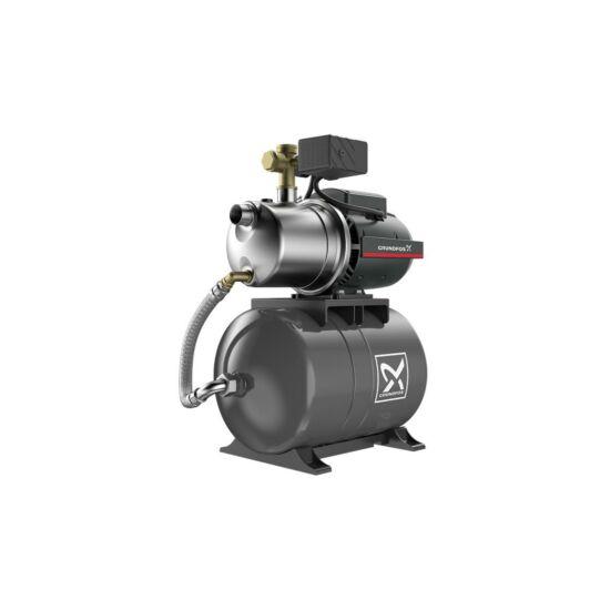 Grundfos JP 5-48 PT-H-20l 1,5m kábellel Sch